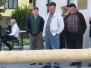 Maibaum aufstellen - April 2008